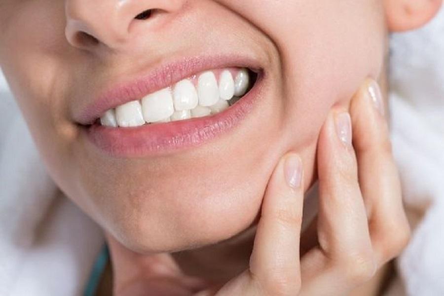 علاج لتخفيف الم الاسنان