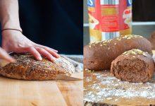 Photo of فوائد و مكونات الخبز الاسمر