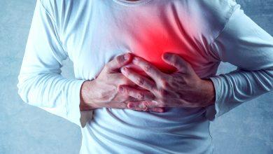 Photo of كيف تعرف اعراض القلب ؟