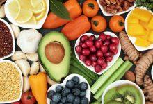 Photo of مما يتكون الغذاء الصحي