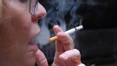 Photo of ماهو التدخين