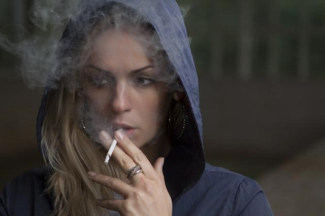 ماهو التدخين