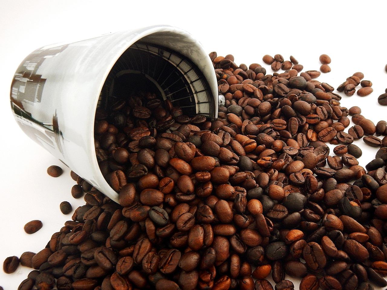 أضرار القهوة على مرضى القلب