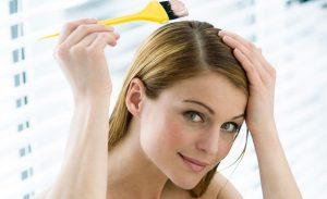 10 طرق للعناية بالشعر خلال فترة الحمل