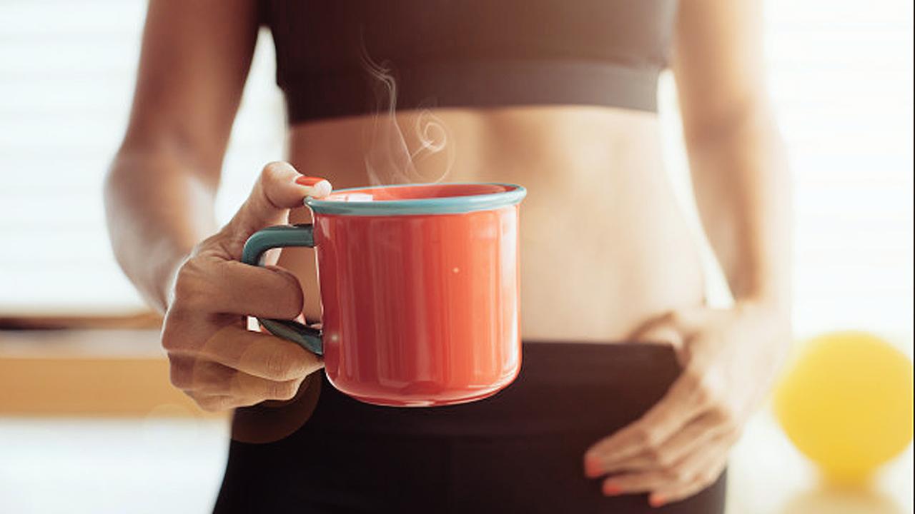 مشروبات لتخفيف الوزن افضل 3 مشروبات