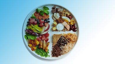 Photo of كل ما تريد معرفته عن الهرم الغذائي