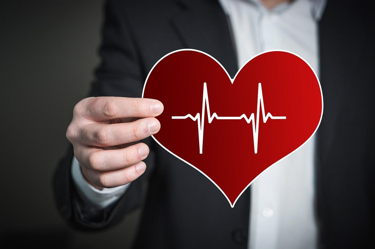 اغذية للوقاية من امراض القلب