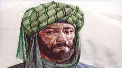 Photo of أين ولد ابن منظور ؟