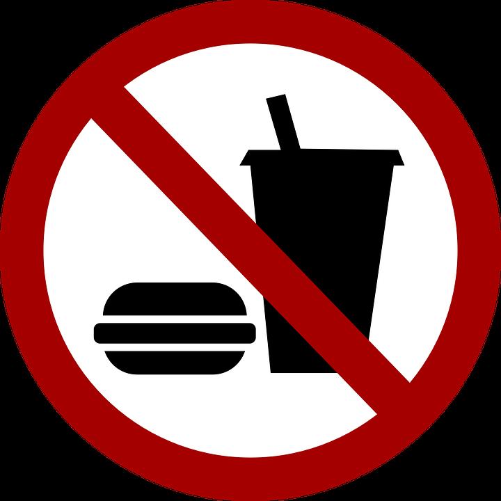 اطعمة ومشروبات تضر بالجسم