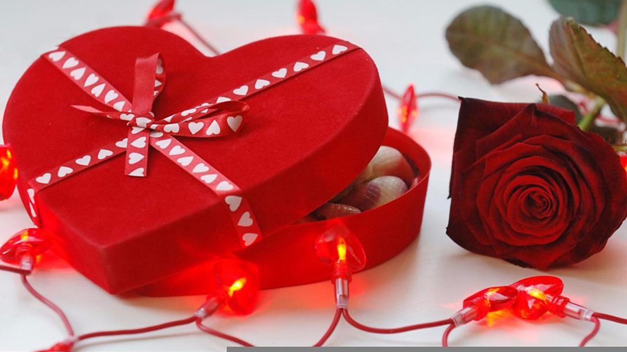 ما هو عيد الحب