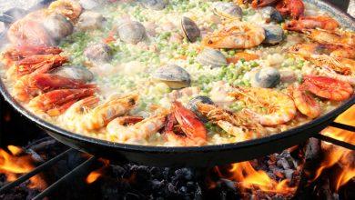 Photo of أشهر الأكلات الإسبانية