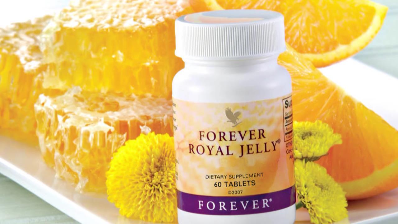 ملكات النحل لعلاج السكري