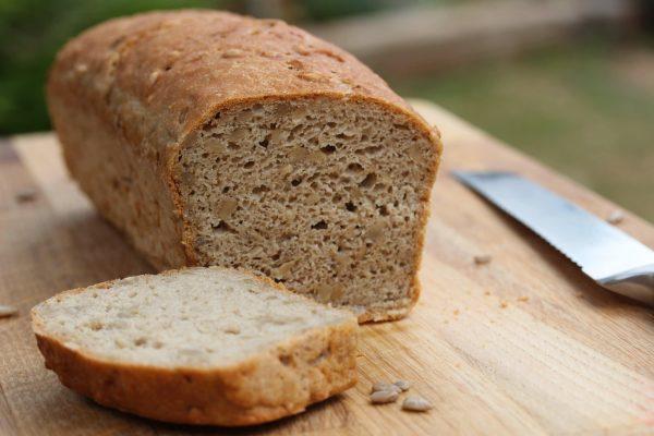 فوائد الخبز