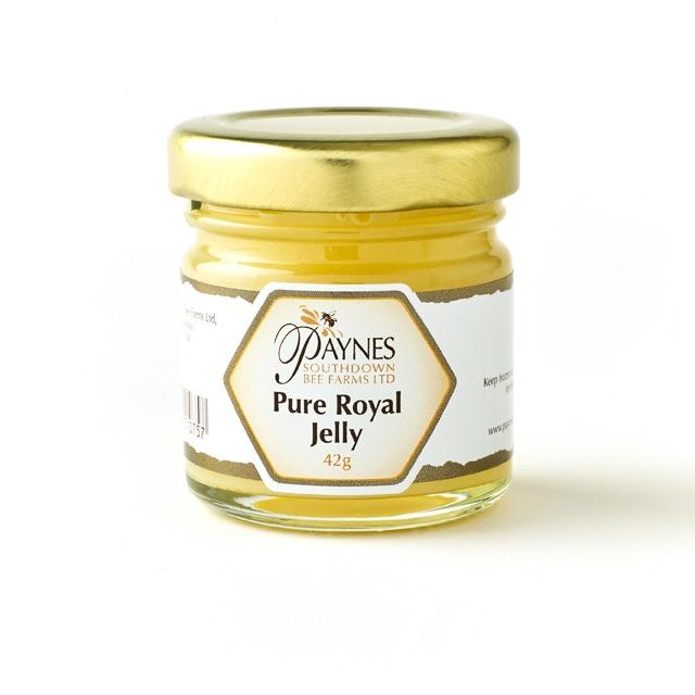 غذاء ملكات النحل للجلد والبشرة