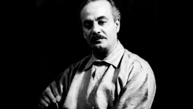 Photo of ماذا تعرف عن الشاعر جبران خليل جبران