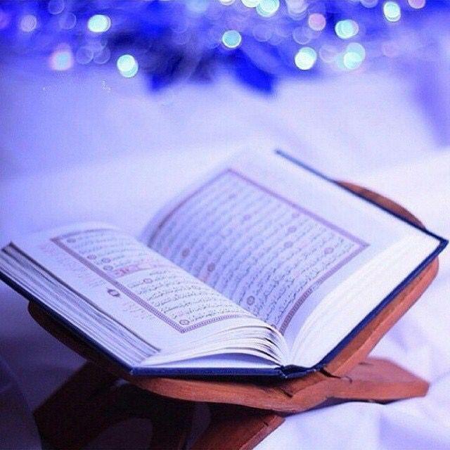 نوايا قراءة القرآن كريم