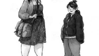 Photo of عادات لبس خاطئة تجعلك تبدين أسمن