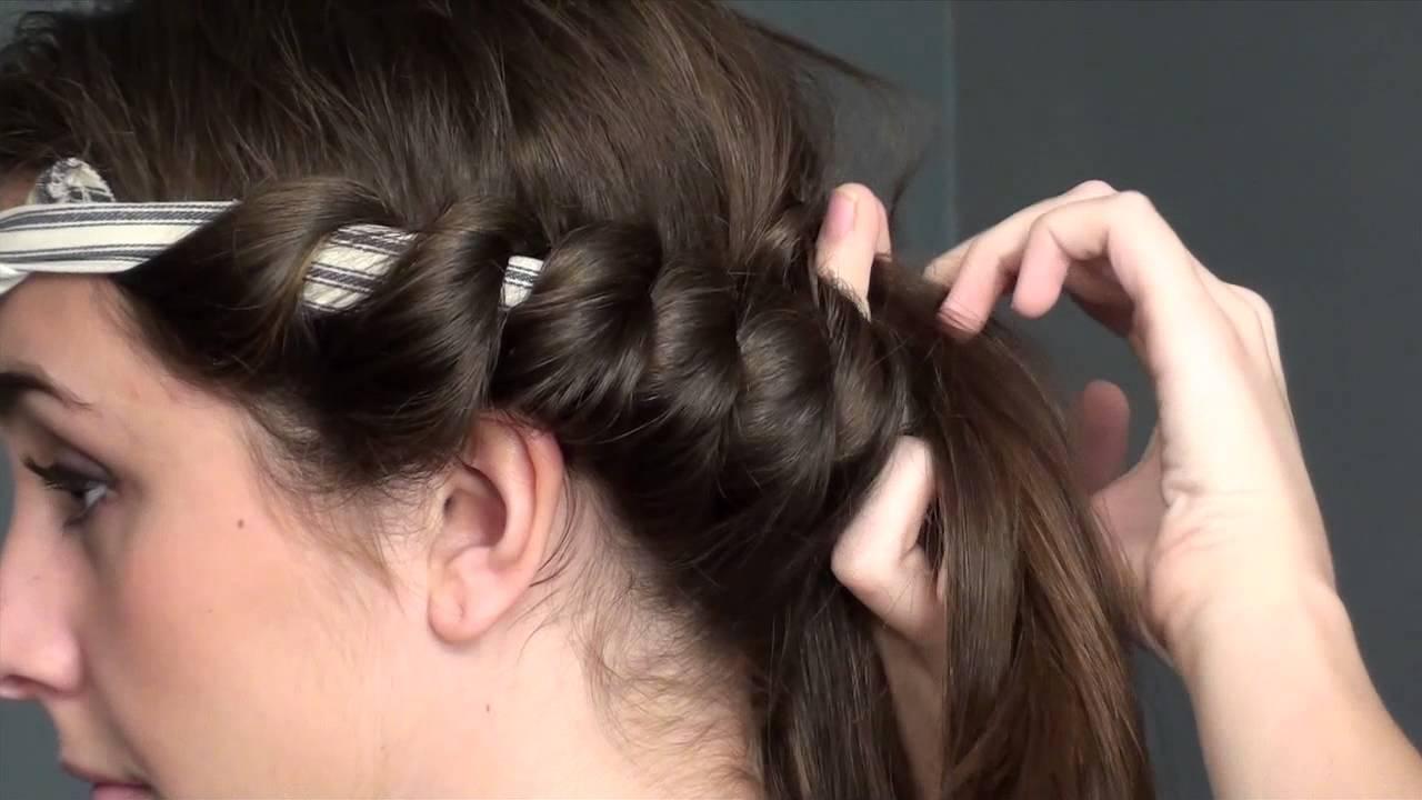 خطوات بسيطة للحصول علي شعر مموج وصحي