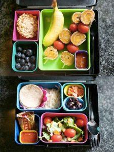 لزيادة تركيز طفلك أثناء الدراسة أبدئي بتلك الأطعمة