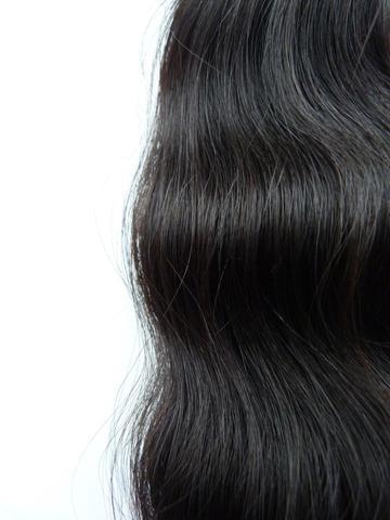 خلطة زيوت لتطويل الشعر في شهر