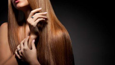 Photo of أقنعة تنعيم الشعر الطبيعية