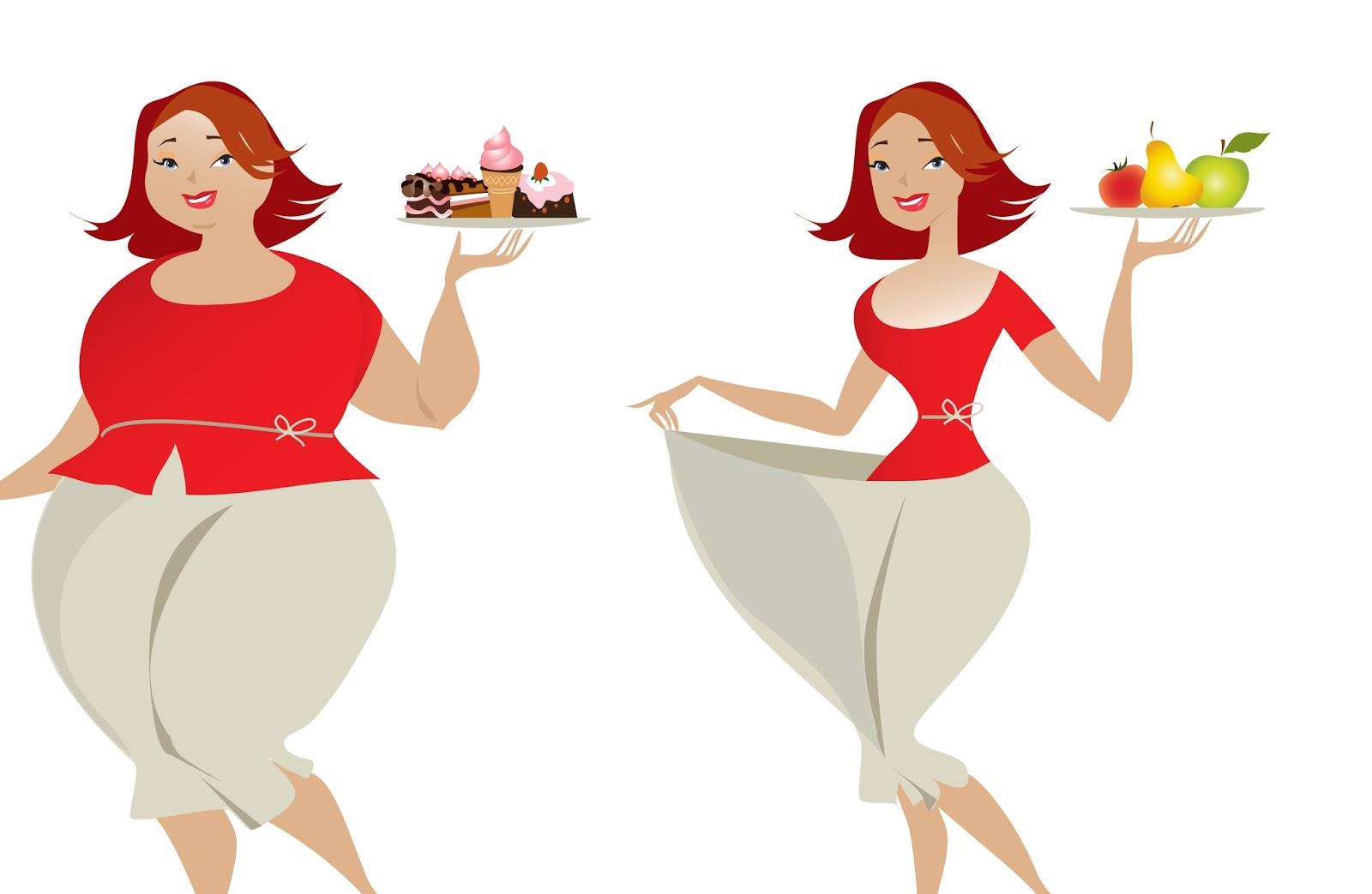 الوزن الزائد
