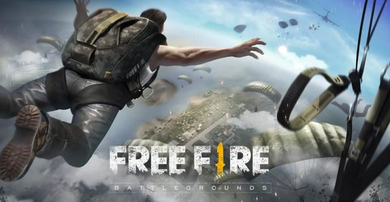 Free-Fire لعبة فري فير