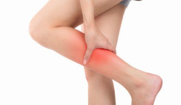 Muscle spasm الشد العضلي