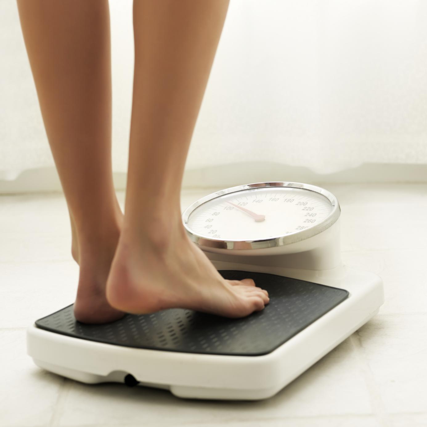 حيل لانقاص الوزن الزائد