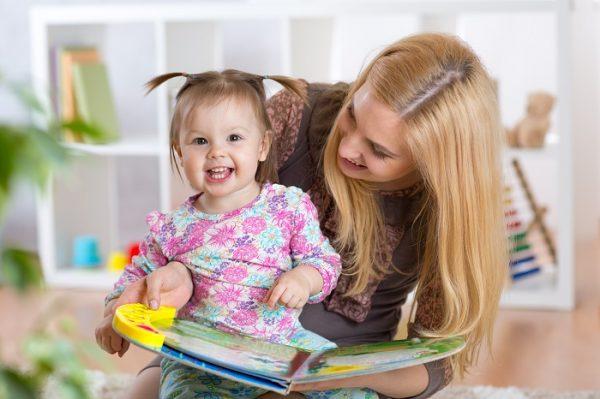 خطوات الاهتمام بالطفل