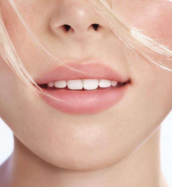 تخلصي من مشكلة الإسمرار حول الفم في أسبوع - مجلة رجيم