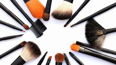 Photo of تنظيف أدوات التجميل بسهولة