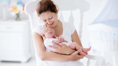 Photo of أساسيات العناية بالمولود الجديد