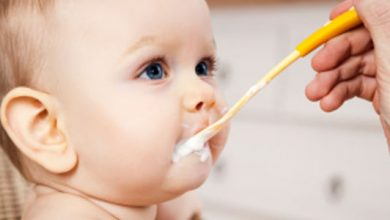 Photo of خطة لتغذية الطفل بعد الشهر السادس