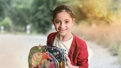 Photo of نصائح تدريب طفلكِ على ترتيب حقيبة المدرسة بنفسه
