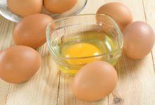 Photo of ماسك البيض السريع لازالة البقع الداكنة و النمش من الوجه