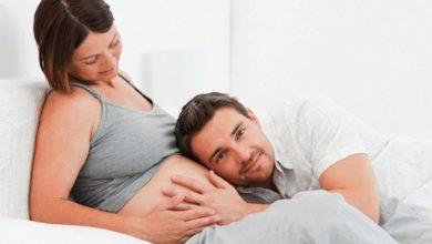 Photo of هل الجماع أثناء الحمل مفيد