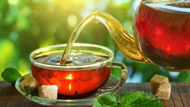 Photo of تعرف على فوائد الشاي للعين .. فوائد مدهشة