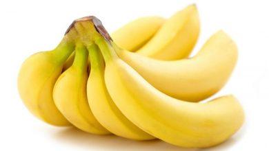 Photo of الموز للبشرة فوائد مدهشة لم تكن تتخيليها