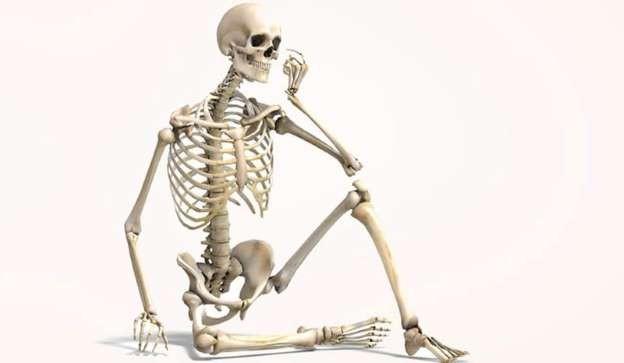 فوائد حساء عظام الموتي