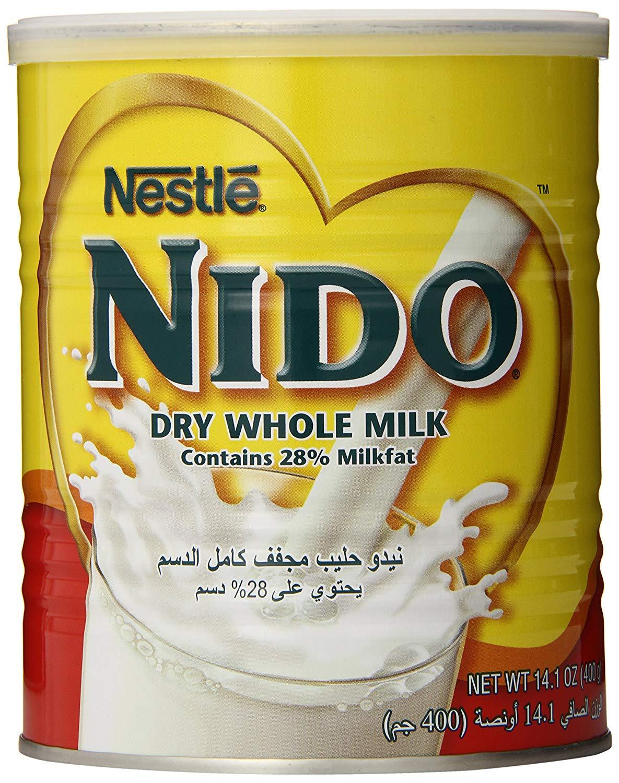 جميلة من ناحية أخرى الأنانية الحليب المجفف نيدو 14thbrooklyn Org