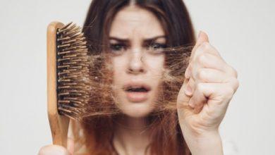Photo of وصفات سهلة لمعالجة مشكلة تساقط الشعر بشكل سريع