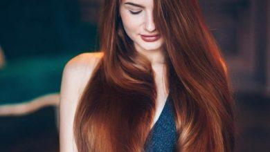 Photo of تطويل الشعر بسرعة بالوصفات الطبيعية