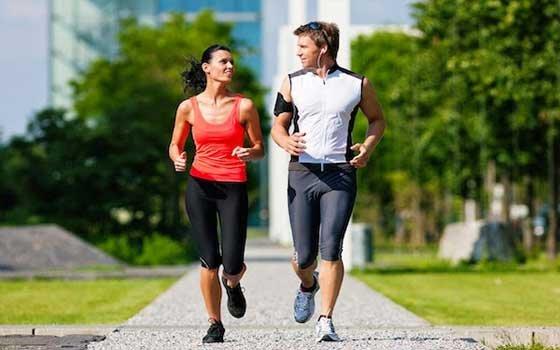 فوائد الرياضة الصباحية للجنسين