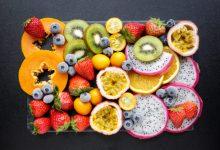 Photo of أقوى الفاكهة لحرق الدهون