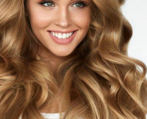 خلطة سحرية لتطويل الشعر بسرعة