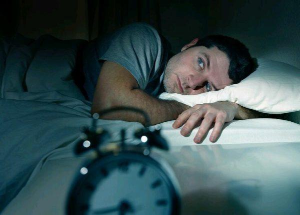 أمراض تسببها قلة النوم