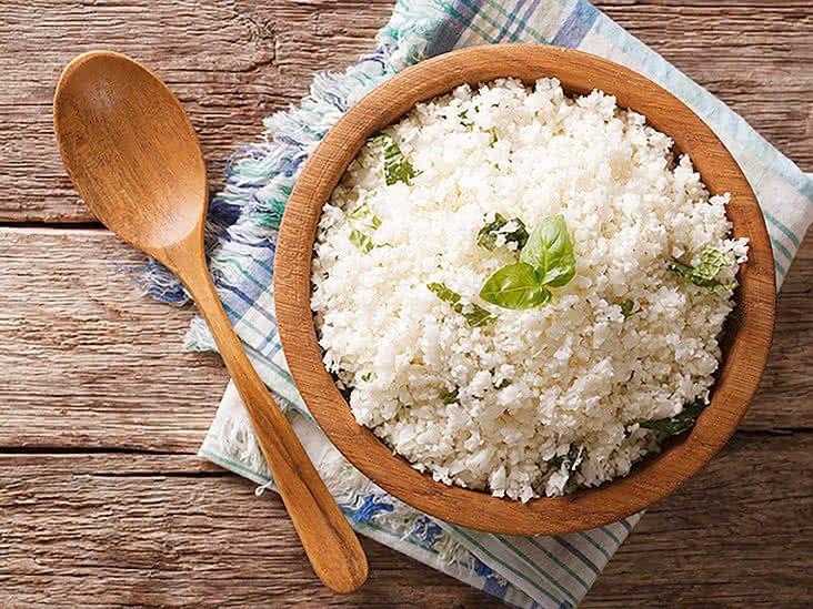 رجيم الأرز لتخسيس