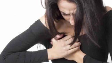 Photo of 8 عوامل غريبة تهددك بالإصابة بأمراض القلب
