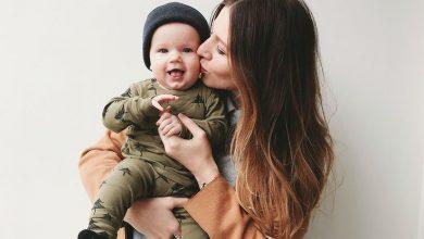 Photo of كيف يستطيع الطفل الرضيع أن يميز أمه؟